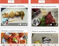 Nuovo update per Snapalicious, l'app per chi vuole condividere le proprie ricette