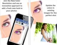 Gestisci i colori delle tue foto con New Color