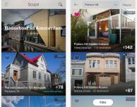 Airbnb si rinnova con le connessioni social
