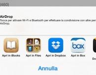 Trasferire gli epub su iPhone senza passare da iTunes – Guida