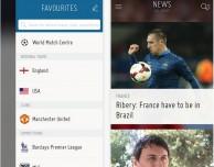 L'app ufficiale FIFA si aggiorna per i Mondiali
