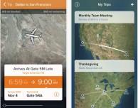 FlightTrack 5, info e mappa dei voli sul tuo iPhone