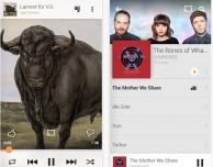 """Goolge Play Music per iOS si aggiorna con la radio """"Mi sento fortunato"""""""