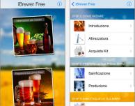 Impara l'arte della birra fatta in casa con iBrewer