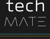 TechMate, la rivista IT su innovazione e mobile sbarca su App Store