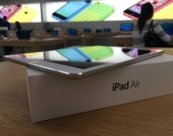 iPad Air disponibile su Apple Store online: scopri tutte le novità su iPadItalia