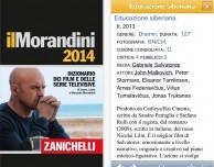 il Morandini 2014 approda su App Store