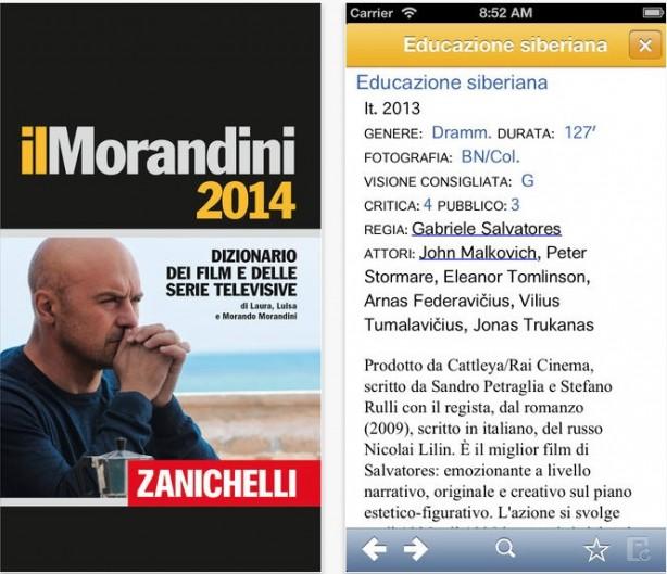 morandini iphone