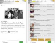 """""""Papa Francesco News"""": tutte le notizie condivise dall'Ansa"""