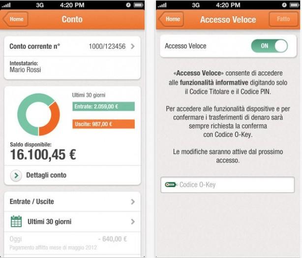 Aprire un conto Fineco - Fineco Bank