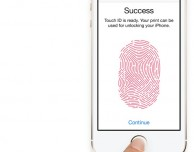 Come migliorare la precisione del Touch ID su iPhone 5s