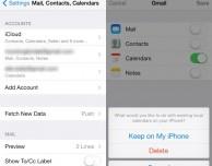 Guida: come sincronizzare Google Calendar con iPhone