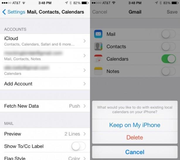 Sincronizzare Calendario Gmail Con Outlook.Guida Come Sincronizzare Google Calendar Con Iphone