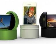 Foto e video a 360º con Motrr Galileo, la nuova base rotante per iPhone