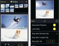 Diptic Video: crea simpatici foto e video collage direttamente su iPhone
