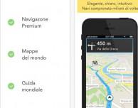 GPS Navigatore: nuovo software per la navigazione satellitare su iPhone