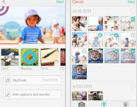 Replay: una nuova app per creare filmati