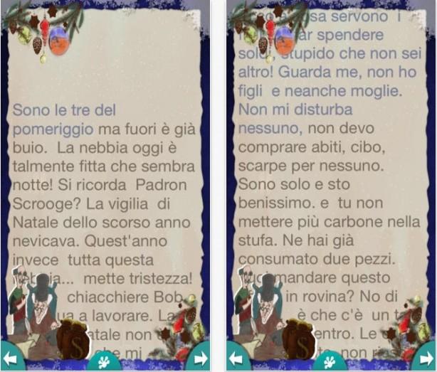 Canto Di Natale La Storia Di Mr Scrooge Ispirato Al Romanzo Di
