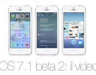 iOS 7.1 beta 2: cosa cambia? – VIDEO