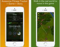 The Walk – Fitness Tracker and Game: l'app ideale per chi ha bisogno di qualche stimolo divertente per camminare di più
