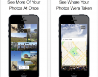 """Photos+: The best way to manage photos on your phone – l'app che si propone come alternativa alla nativa """"Immagini"""""""