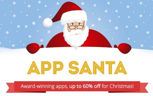 App Santa iPhone pic0