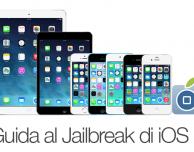 Come eseguire il jailbreak untethered di iOS 7 su iPhone 4, iPhone 4S, iPhone 5, iPhone 5s, iPhone 5c – Guida