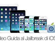 VIDEO: come eseguire il jailbreak di iOS 7 su iPhone, iPad, iPod touch con Evasi0n 7