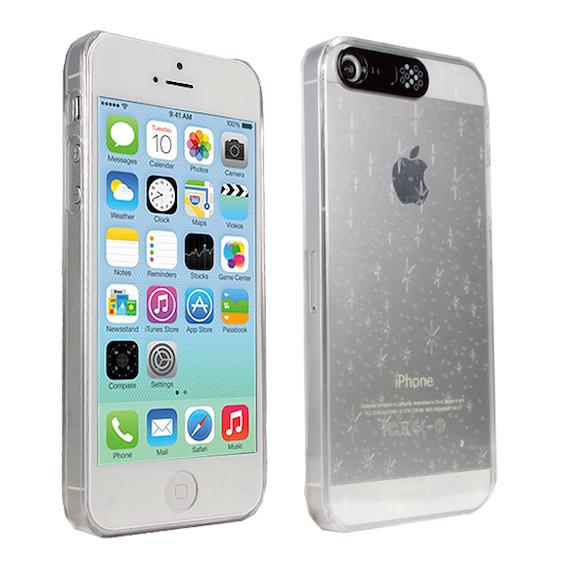 iphone 5 meglio senza custodia