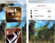 """""""Degusta"""", la nuova serie di app per imparare a degustare vino, olio e birra"""