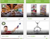 Groupon si aggiorna: nuovo design ed app unificata