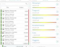MoneyWiz, una delle migliori applicazioni per la gestione delle proprie finanze si aggiorna alla versione 1.5