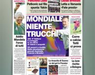 Corriere dello Sport HD si rinnova: ecco tutte le novità