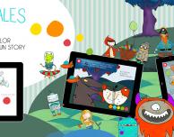 Tale of Tales: una nuova app per fiabe da giocare