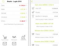 Sossoldi: un'app per tenere traccia delle varie spese durante i viaggi
