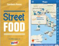 Street Food: un'app per scoprire le tradizioni culinarie locali