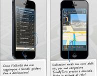 Tutto Città Nav: un nuovo navigatore gratuito e offline