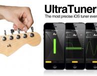 UltraTuner, il miglior accordatore per chitarra (e non solo) prodotto da IK Multimedia