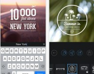 Veedeo: crea videoclip in stile iOS 7
