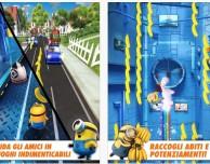 150 milioni di download per Cattivissimo Me – Minion Rush