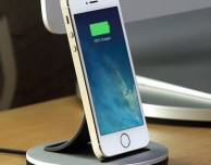 AluBolt: la nuova dockingstation per iPhone 5, 5c ed 5s di Just Mobile – La recensione di iPhoneItalia