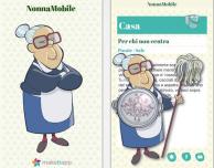 NonnaMobile: i consigli e i trucchi delle nonne