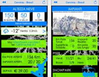 Snowing – Bollettino Neve: l'app per fare snowboarding informati