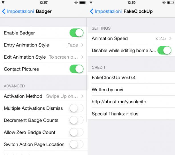5 Tweak giúp cho iPhone chạy siêu nhanh, siêu mượt.