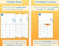 Totals: la calcolatrice tuttofare per iPhone