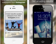 Con Wallgram trasformiamo le foto di Instagram in sfondi per l'iPhone