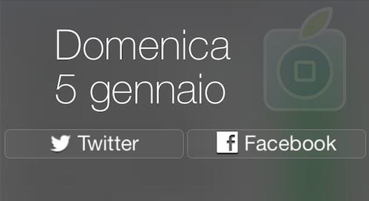 Share Widget iOS 7-1