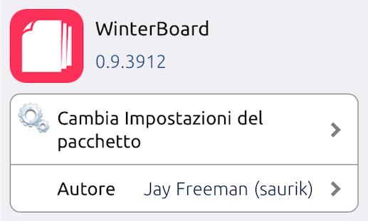 WinterBoard iOS 7