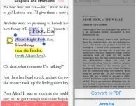 Adobe Reader si aggiorna con la possibilità di inviare file tramite email