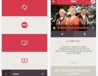 """Da Feltrinelli ecco """"laeffe"""", l'app del canale 50 del digitale terrestre"""